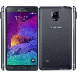 SAMSUNG GALAXY Note4 32Go