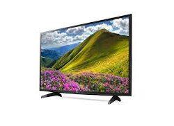 G 49 POUCES FULL HD SMART TV