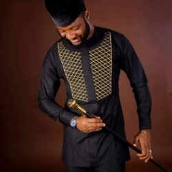 ENSEMBLE NIGÉRIAN