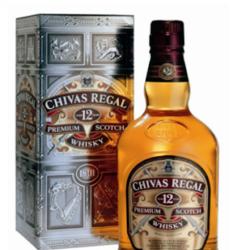 Chivas Regal 12 ans