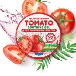 Gel apaisant à la tomate 3500f.