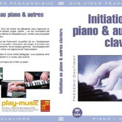 Initiation au piano et autres claviers