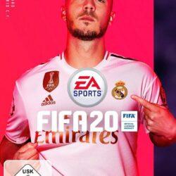 FIFA 20 Jeu PC