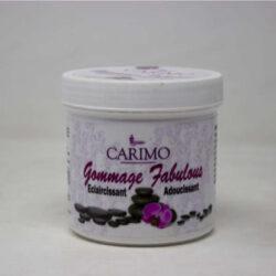 GOMMAGE FABULOUS CARIMO