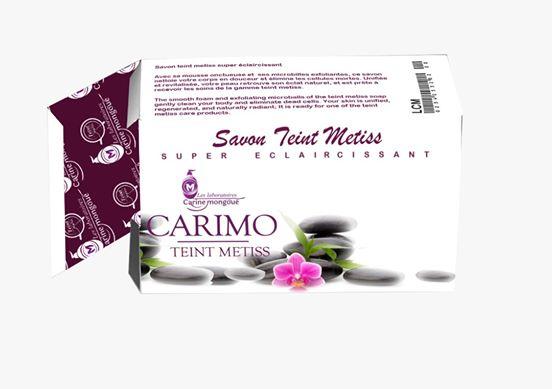 SAVON DE TOILETTE CARIMO METISS