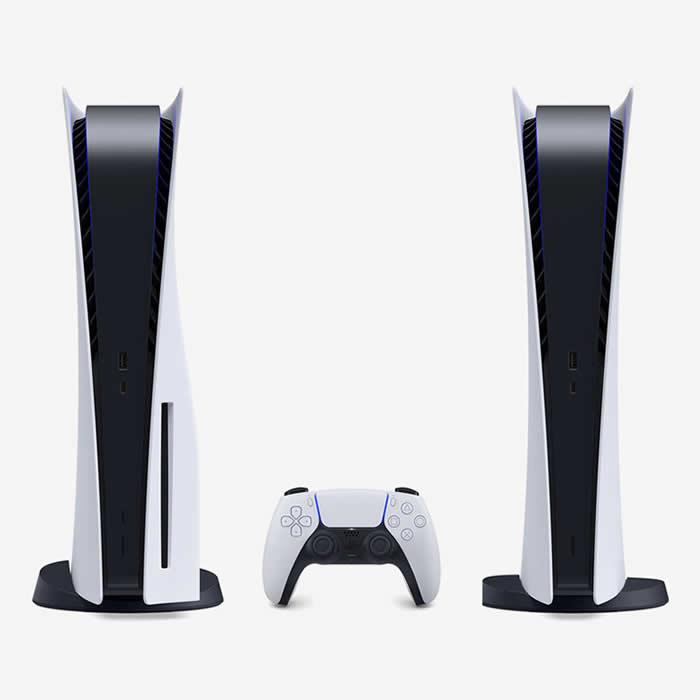 Playstation 5 classique & digital