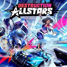 DESTRUCTION ALL STARS
