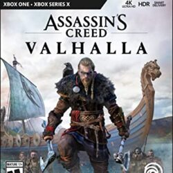ASSASSIN'S CREED VALHALLA (JEUX XBOX SERIE)