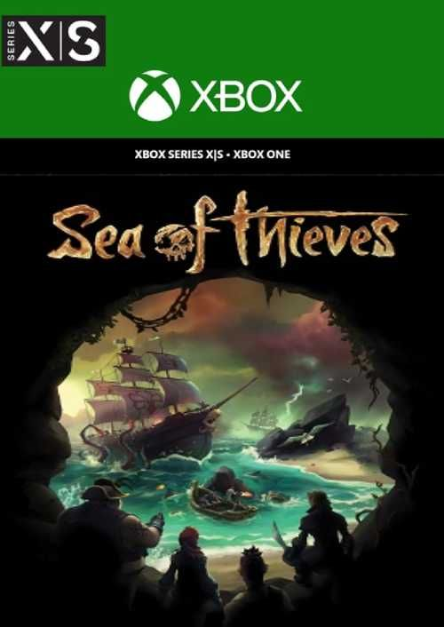 SEA OF THIEVES (JEUX XBOX SERIE)