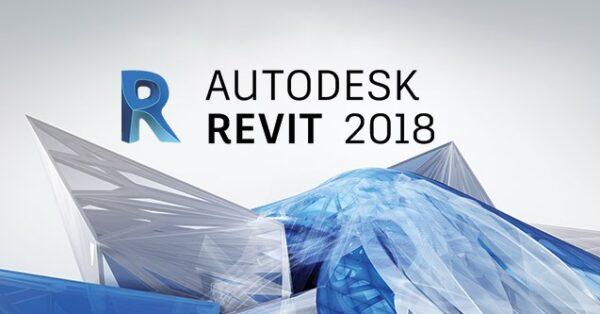 AUTODESK REVIT 2018 [MULTI - WIN 64BITS