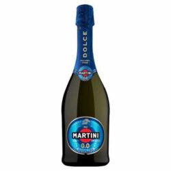 MARTINI SPARKLING SANS ALCOOL 75CL