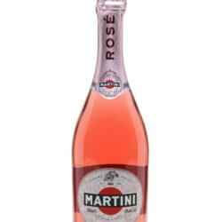 MARTINI SPARKLING ROSE WINE 75CL