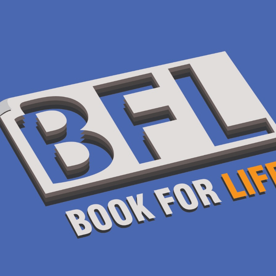BOOK FOR LIFE