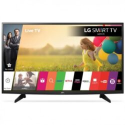 LG 49 pouces Full HD Smart TV