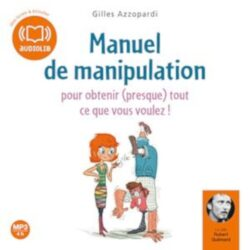 MANUEL DE MANIPULATION