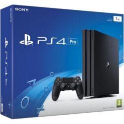 Console PS4 + FIFA20